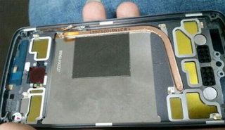 Motorola Moto X (2016) leaked heat pipe suggests overclocking