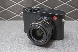 Leica Q: The luxe full-frame, fixed-lens compact puts Sony RX1 in the shade (hands-on)