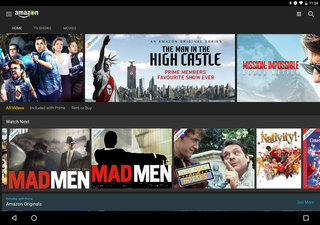 how to watch amazon video on your android phone or tablet image 6