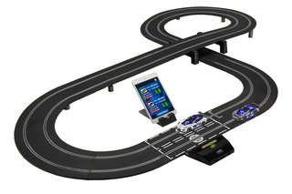 battle of the smart toy racers anki overdrive vs scalextric arc vs real fx racing image 2