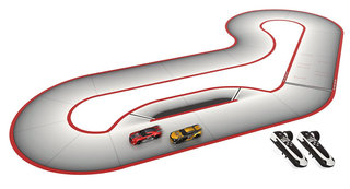 battle of the smart toy racers anki overdrive vs scalextric arc vs real fx racing image 4