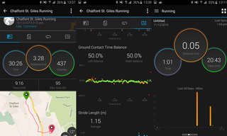 garmin forerunner 630 review image 21