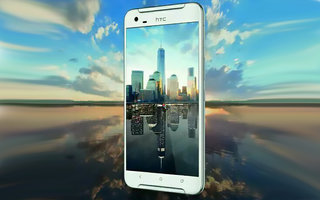 HTC One X9 official: Affordable high-end specs