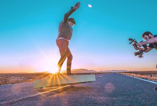 ArcaBoard is a real flying hoverboard you can buy right now