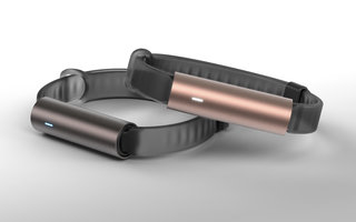 Misfit Ray is the wrist or neck worn activity tracker for those who want to look good