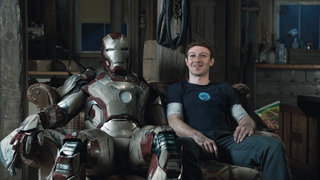 Mark Zuckerberg plans to make Iron Man's Jarvis AI a reality in 2016