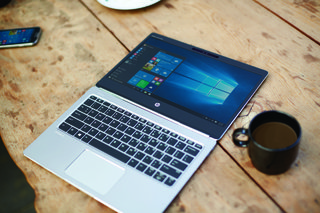 Best laptops and tablets of CES 2016: Lenovo, HP and more