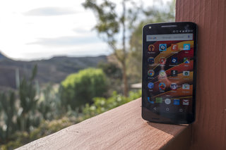 Motorola Moto Force review: Not all it's cracked up to be