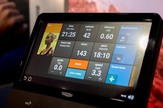 music based treadmill changes tune as you run image 2