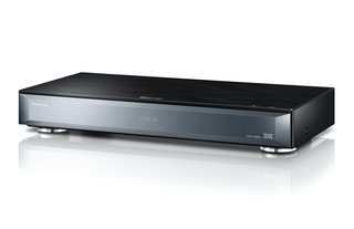 UHD Blu-ray players are finally here: Panasonic enters 4K disc market with DMP-UB900