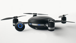 Best of CES 2016 - Drones: DJI, Parrot, Lily and more