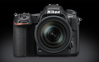 Nikon D500 DX-format SLR offers D5 performance in a compact body