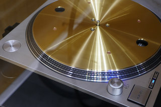 technics sl 1200gae turntable in pictures image 10