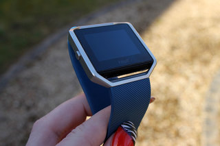 fitbit blaze review image 2