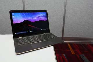 HP Spectre x360 (2016) preview: OLED ace might be the best looking laptop ever