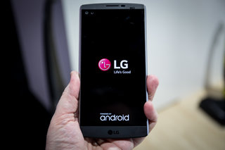 LG V10 smartphone coming to the UK: Here are our first impressions