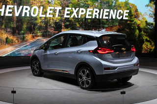 chevrolet bolt preview image 4