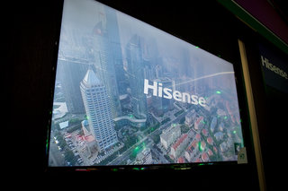 Hisense 43H7C preview: 4K HDR TV thrills for less than $400