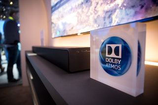 Samsung HW-K950 soundbar gives you wireless Dolby Atmos from the box, we have a listen