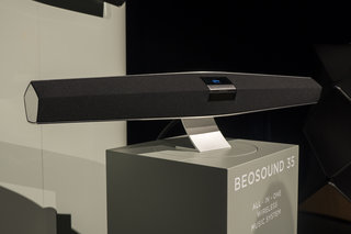 Bang & Olufsen BeoSound 35 preview: Pentagonal powerhouse