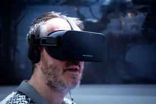 Virtual reality is one step closer to Total Recall, it builds genuine memories says Oculus