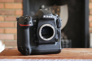 Nikon D5 review: Olympic effort from pro DSLR