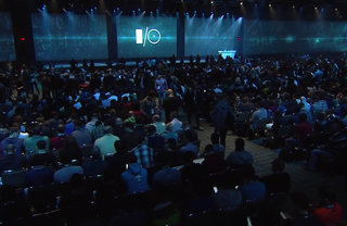 Google I/O 2016 conference to kick off 18 May in Mountain View