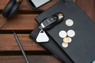 Eliminate forgetfulness with the iHere 3.0 tracking device