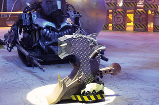 Robot Wars returning to the BBC after 12-year absence