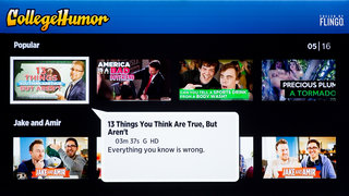 10 best comedy streaming services funny cat clips dangerous stunts stand up and more image 11