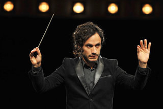 Amazon Original Mozart in the Jungle free to watch this weekend after winning Golden Globes