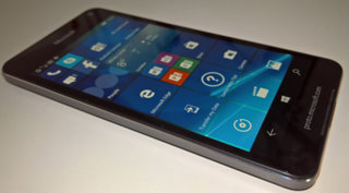 Microsoft will launch a phone on 1 February, but it will only be the Lumia 650
