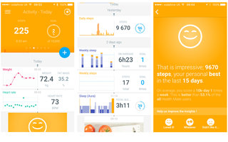 withings activite steel review image 19
