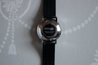 withings activite steel review image 7