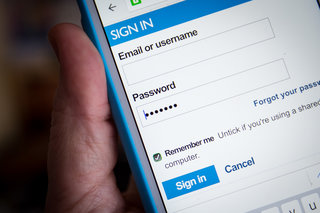 These are the 25 internet passwords you must not use