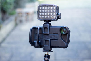 Olloclip Studio Case is a vloggers ultimate iPhone accessory