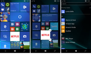 windows 10 mobile review image 4