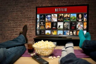 Netflix crossed 75 million subscribers worldwide on New Year's Day