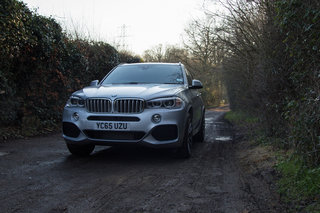 BMW X5 xDrive40e first drive: Going big on hybrid