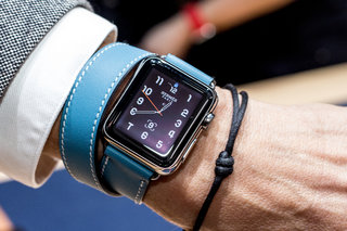 You can finally buy the Apple Watch Hermes online starting 22 January