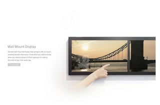 what is sony s life space ux and where is it available  image 3