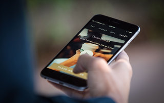 You can now pre-order your Starbucks coffee from an iPhone or Android phone at any UK branch