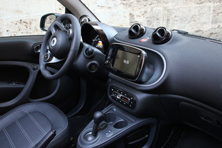 smart fortwo cabrio first drive image 13