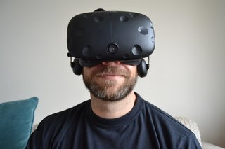 What Is Vr Virtual Reality Explained image 8