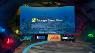 google daydream what does it do what devices support it and what is standalone daydream image 6
