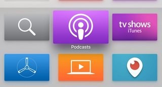 new apple tv here s how to finally get the apple podcasts app on your box image 2