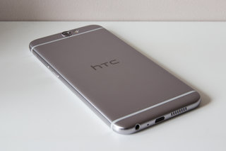HTC One M10 exists, perhaps with A9-alike design