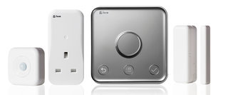 New Hive smarthome kit is here: Active Plug, Motion Sensor, Window and Door Sensor launch