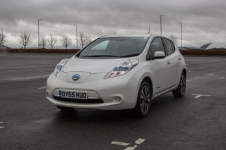 nissan leaf 2016 first drive image 10
