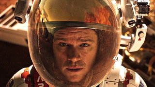 Best TV and movies to watch this weekend on Amazon, Netflix, Now TV and more: The Martian, Lucifer...